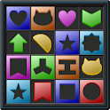 Shapes and Holes icon