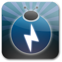 Lightning Bug - Sleep Clock icon