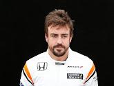 Indy 500 : Meilleur temps (rookie) pour Alonso