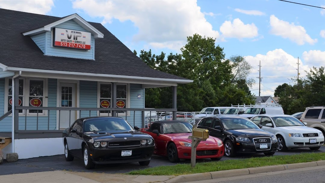 Vip Auto Sales >> Vip Auto Sales And Service Used Car Dealer In Franklin