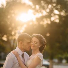 Wedding photographer Sergey Filippov (sfilippov92). Photo of 12.10.2017