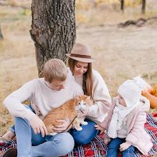Wedding photographer Valentina Vasileva (Tina1). Photo of 14.10.2017
