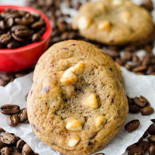 Cappuccino Chocolate Chip Cookies Recipes