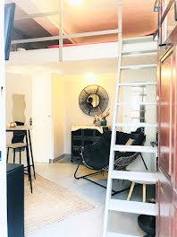 studio à La Gaude (06)