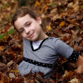 October by Sandy Considine - Babies & Children Children Candids