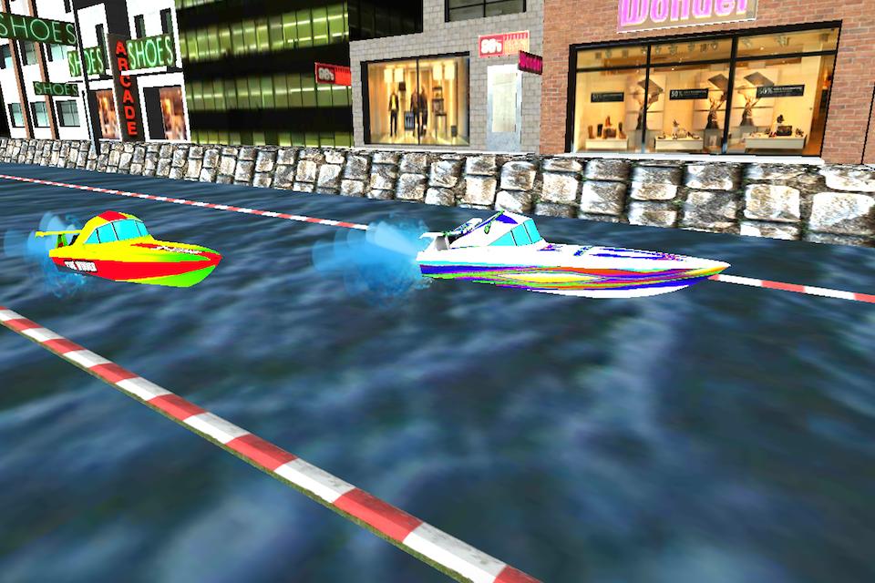 Boat Games - Y8.COM