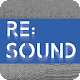 RE:SOUND Conference 2019 Icône