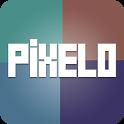 Pixelo icon