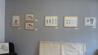 "Photo: Galerie Pretty Portal; ""Sweet Ash""; JEICE2 x HYURO"