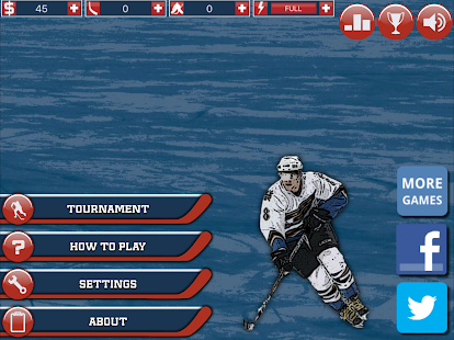 Hockey MVP- screenshot thumbnail