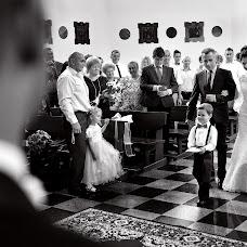 Wedding photographer Andrey Drozdov (adeo). Photo of 02.10.2017