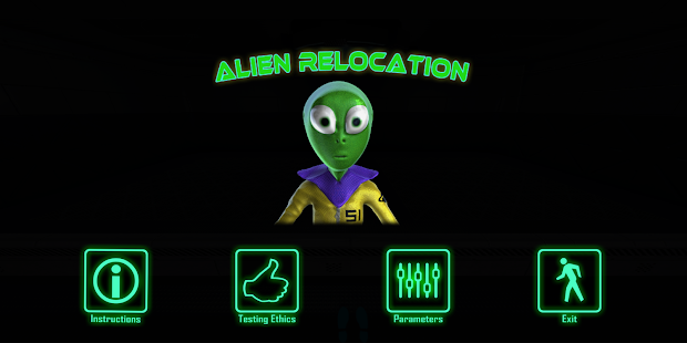 Alien Relocation- screenshot thumbnail