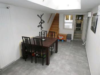 maison à Nonancourt (27)