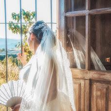Wedding photographer Cristina Cortés (CristinaCortes). Photo of 18.10.2016