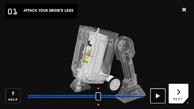 littleBits Star Wars™: Droid Inventor screenshot thumbnail