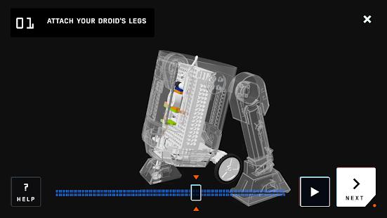 littleBits Star Wars™: Droid Inventor - náhled