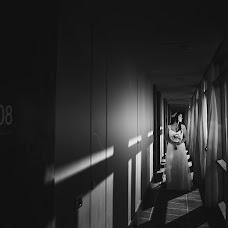 Wedding photographer Gonzalo Anon (gonzaloanon). Photo of 13.11.2017