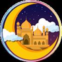 İmsakiye 2021 🥁 | Ramazan,İftar ve Sahur Vakti icon