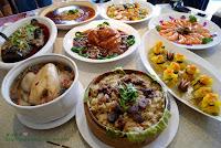 景園活海鮮餐廳