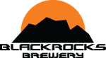 Logo of Black Rocks The Murray Project Imperial IPA
