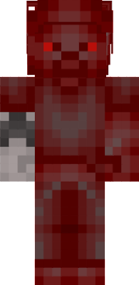 Crimson Steve (Made by Withercraft727)