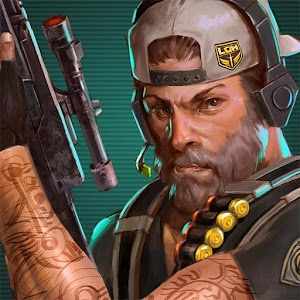 League of War: Mercenaries Icon do Jogo