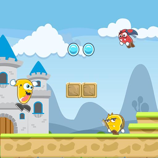 超级土豆城堡探险 冒險 LOGO-玩APPs