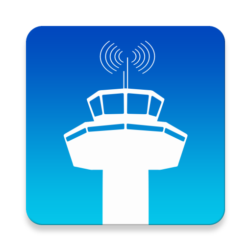 LiveATC for Android APK Cracked Download