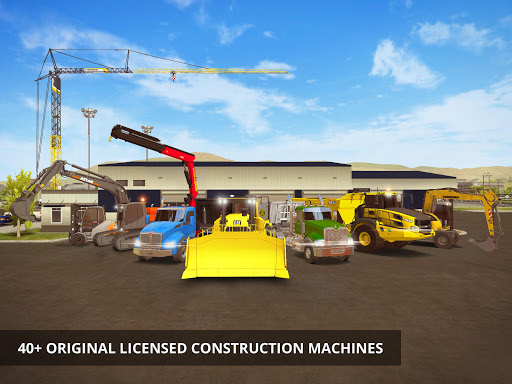 Construction Simulator 2 Lite 1.11 screenshots 4