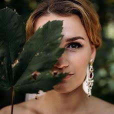 Wedding photographer Alena Franc (Franz). Photo of 20.11.2017