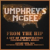 From the Hip: A Set of Improvisation
