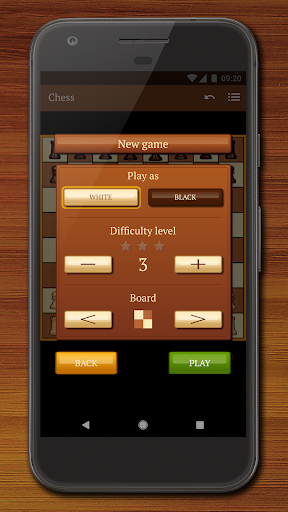 (APK) تحميل لالروبوت / PC Chess ألعاب screenshot