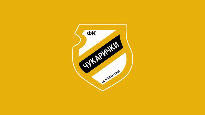 Watch FK Čukarički live