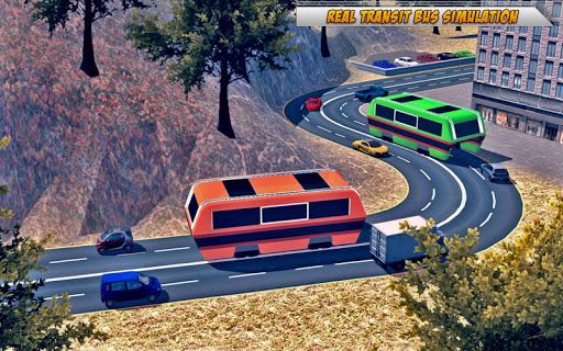 中国交通巴士