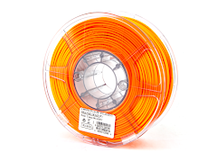 eSUN Orange PLA+ Filament - 1.75mm (1kg)