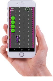 fast lane drive - náhled