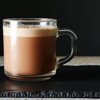 Irish Hot Chocolate.