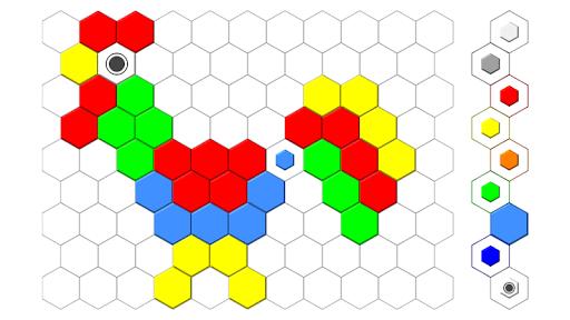 Kid Mosaic-7 1.51 screenshots 1