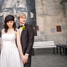 Wedding photographer Aleksandr Parshukov (Tventin). Photo of 05.07.2013