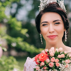Wedding photographer Irina Korshunova (Dizzy). Photo of 30.10.2016