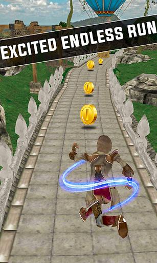 Temple Lost Jungle Escape u2013 Secret Agent Run 1.0.1 screenshots 2