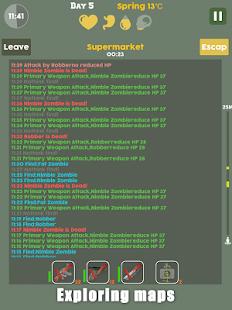 Last Day Survival : Survivor