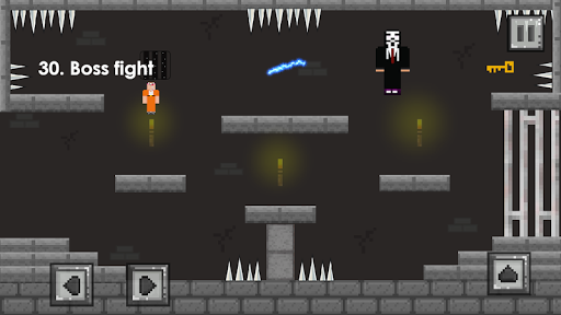 Escaping Noob vs Hacker: one level of Jailbreak 5.0.0.0 screenshots 11