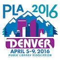 PLA 2016 Conference icon