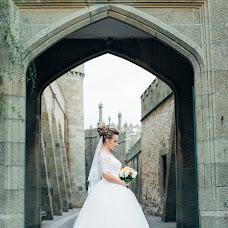 Wedding photographer Dasha Furzikova (miiu). Photo of 07.01.2018