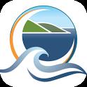 iCoastside Half Moon Bay Guide icon