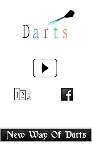 Darts Darts Darts