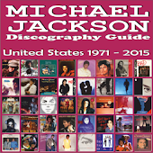 Michael Jackson US Discography Guide (1971-2015)