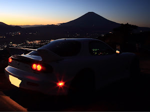 RX-7 1999/8のカスタム事例画像 tomoさんの2019年10月01日21:22の投稿