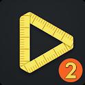 Video Dieter 2 - trim & edit icon